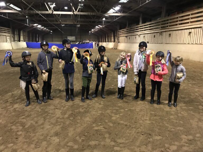 Rideskole